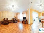 1-комнатная квартира, 33 м², 2/3 эт. Омск