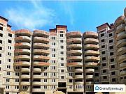 3-комнатная квартира, 118 м², 2/10 эт. Махачкала