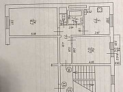 2-комнатная квартира, 47.3 м², 5/5 эт. Багратионовск