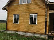 Дом 80 м² на участке 18 сот. Усть-Качка
