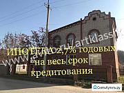 Дом 178 м² на участке 22 сот. Павловск