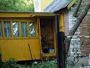 Дача 100 м² на участке 4 сот. Мелиховская