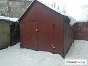 Гараж 11 м² Мичуринск