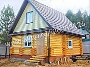 Дом 53 м² на участке 4 сот. Казань