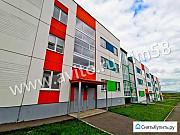 2-комнатная квартира, 53.9 м², 2/3 эт. Пенза