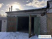 Гараж 30 м² Переславль-Залесский