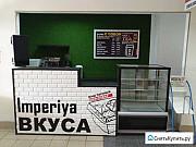 Буфет 6.1 кв.м. Челябинск