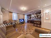 4-комнатная квартира, 126 м², 6/9 эт. Самара