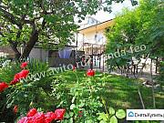 Дом 90 м² на участке 2 сот. Феодосия