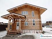 Дом 98 м² на участке 450 сот. Челябинск
