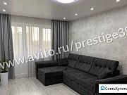 2-комнатная квартира, 53 м², 3/5 эт. Гурьевск
