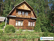 Дача 65 м² на участке 8 сот. Екатеринбург