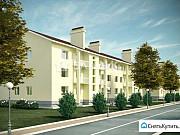 3-комнатная квартира, 61.1 м², 1/3 эт. Боголюбово