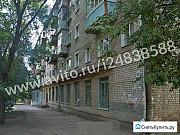 2-комнатная квартира, 43 м², 5/5 эт. Самара