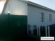 Дом 55 м² на участке 6 сот. Омск