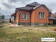 Коттедж 250 м² на участке 8 сот. Казань