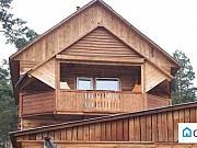 Дом 106 м² на участке 8 сот. Улан-Удэ