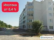 3-комнатная квартира, 82.9 м², 1/5 эт. Таганрог