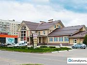 Помещение свободного назначения, 1466 кв.м. Павловск
