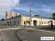 ТЦ К-24, Комсомольский пр-кт 24с1, 521 кв.м Москва