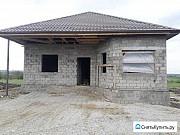 Дом 115 м² на участке 7 сот. Майкоп
