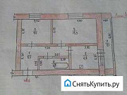 2-комнатная квартира, 42 м², 2/2 эт. Измалково