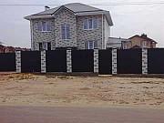 Дом 210 м² на участке 5 сот. Воронеж