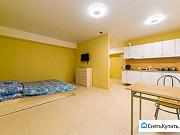 1-комнатная квартира, 45 м², 1/4 эт. Екатеринбург