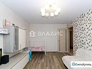 1-комнатная квартира, 38.1 м², 6/17 эт. Владимир