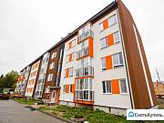 1-комнатная квартира, 32.3 м², 2/4 эт. Калининград