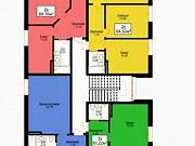 2-комнатная квартира, 62 м², 2/5 эт. Махачкала