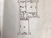 2-комнатная квартира, 50 м², 2/2 эт. Верховье
