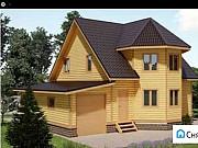Дом 140 м² на участке 7 сот. Иркутск