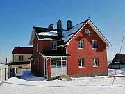Дом 145 м² на участке 6 сот. Сыктывкар
