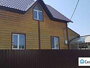 Дом 124 м² на участке 7.8 сот. Уфа