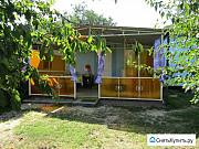 Дом 58 м² на участке 30 сот. Тамань