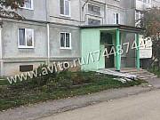 1-комнатная квартира, 34.8 м², 5/5 эт. Алапаевск