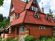 Дом 146 м² на участке 6 сот. Наро-Фоминск