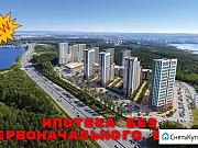 2-комнатная квартира, 76.7 м², 3/29 эт. Екатеринбург