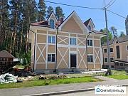 Дом 400 м² на участке 13 сот. Екатеринбург
