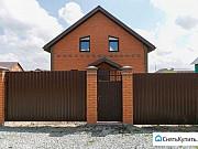 Коттедж 140 м² на участке 5 сот. Новосибирск