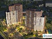 2-комнатная квартира, 66.9 м², 20/25 эт. Нижний Новгород