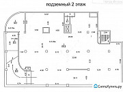 Продам помещение свободного назначения, 3825 кв.м. Москва