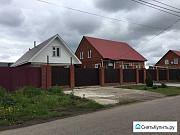 Коттедж 151 м² на участке 13 сот. Алексеевка