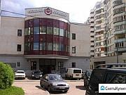Скобелевская улица 23к1, 460 кв.м Москва