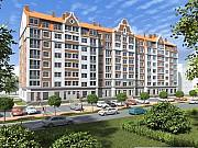 1-комнатная квартира, 44.9 м², 5/8 эт. Калининград