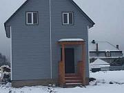 Дом 85 м² на участке 3.5 сот. Истра