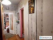 3-комнатная квартира, 61 м², 4/9 эт. Курск