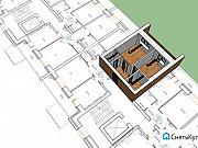 1-комнатная квартира, 38.6 м², 4/9 эт. Арзамас