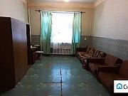 Комната 21.5 м² в 8-ком. кв., 1/4 эт. Киров